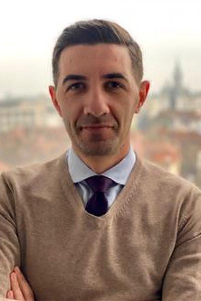 Gabriel Olteanu