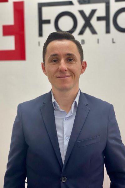Fabian Muntean