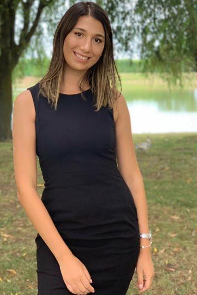 Cristina  Farcaș