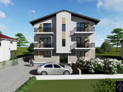 Apartamente - Bulevardul Soarelui