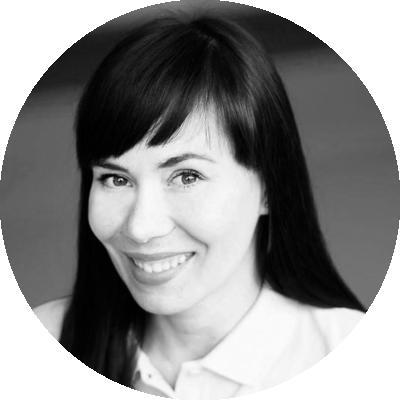 Andreea Cretiu, consultant imobiliar FOXFORT