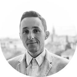 Fabian Muntean, consultant imobiliar FOXFORT