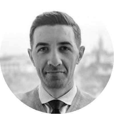 Gabriel Olteanu, Senior Consultant