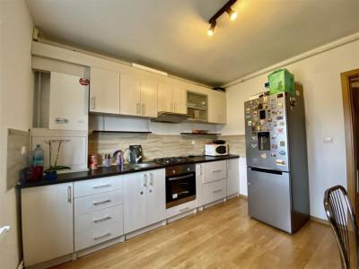 Apartament 3 camere, 76 mp, mobilat complet - ID V465