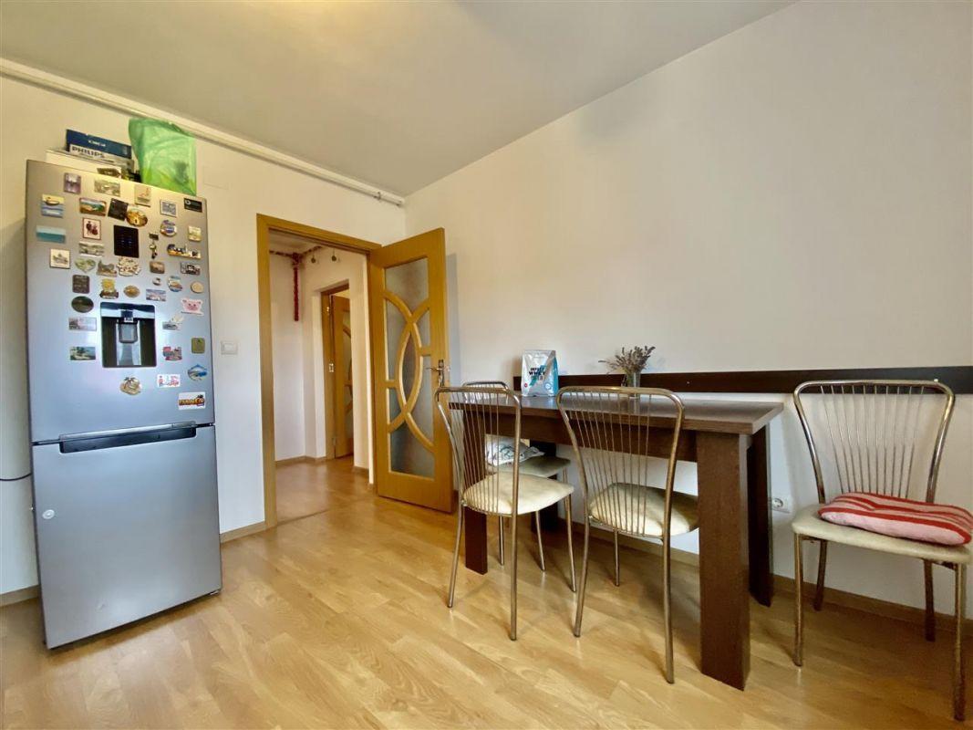 Apartament 3 camere, decomandat, PLAVAT II - ID V465 13