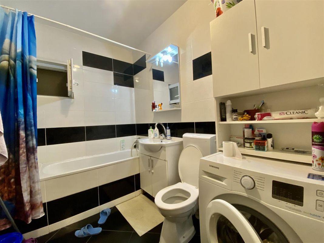 Apartament 3 camere, decomandat, PLAVAT II - ID V465 14