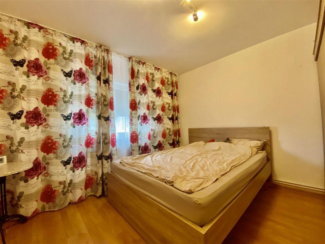 Apartament 3 camere, decomandat, PLAVAT II - ID V465 17