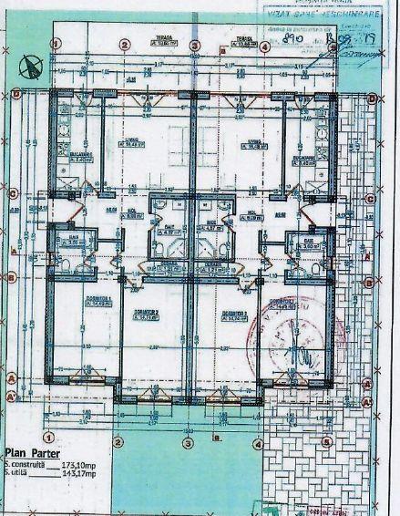 Casa tip duplex 3 camere Mosnita Noua - ID V338 5