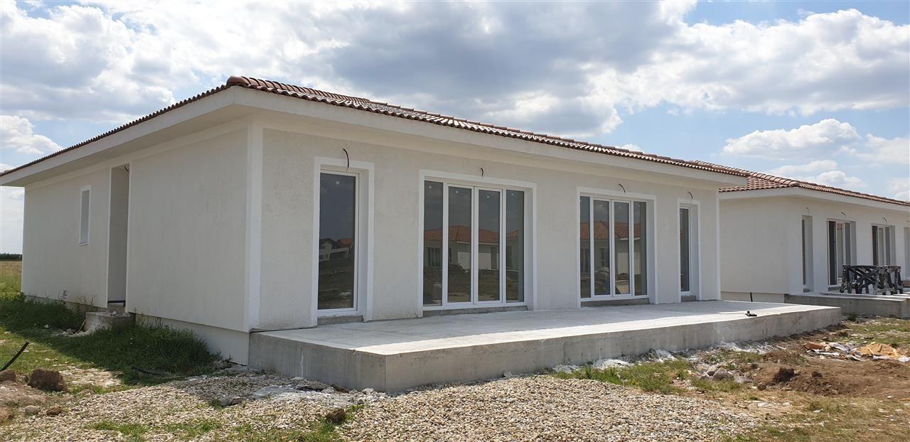 Casa tip duplex 3 camere Mosnita Noua - ID V338 6