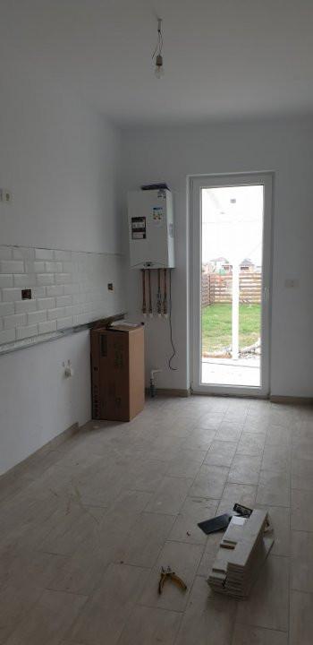Casa tip duplex 3 camere Mosnita Noua - ID V338 4