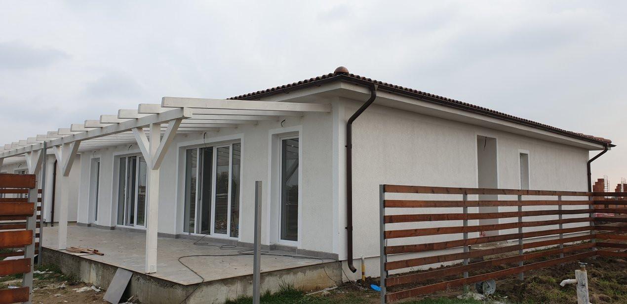 Casa tip duplex 3 camere Mosnita Noua - ID V338 2