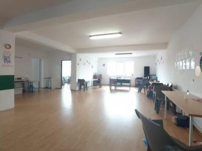 Spatiu comercial/birouri, zona Cetatii - C1469