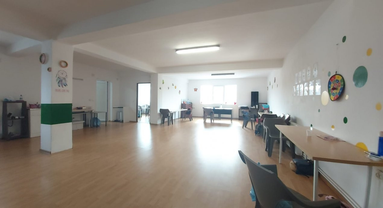 Spatiu comercial/birouri, zona Cetatii - C1469 1