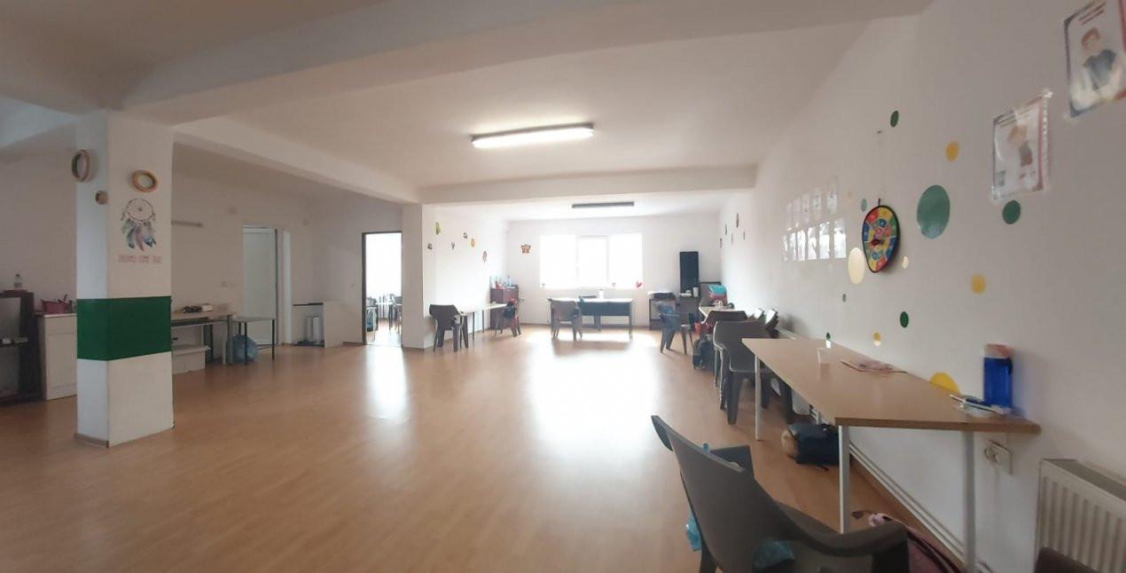 Spatiu comercial/birouri, zona Cetatii - C1469 6