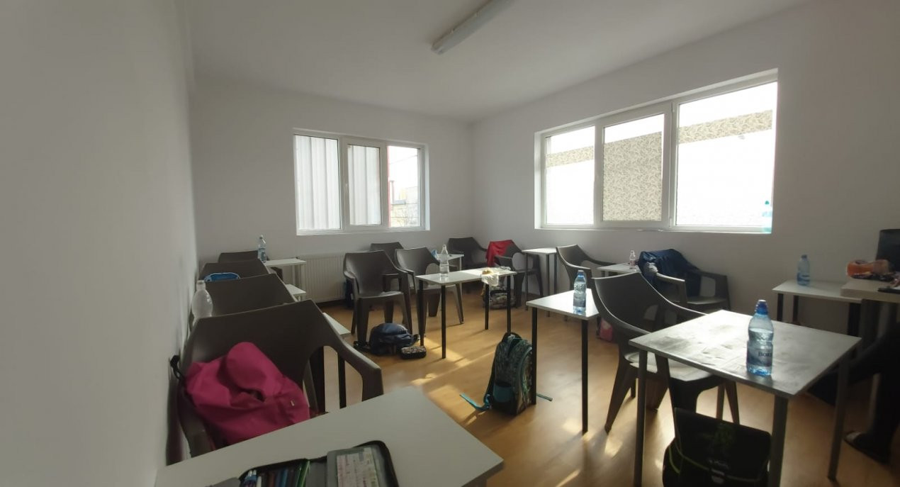 Spatiu comercial/birouri, zona Cetatii - C1469 7
