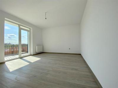 Apartament 2 camere de vanzare loc de parcare in GIROC - ID V45