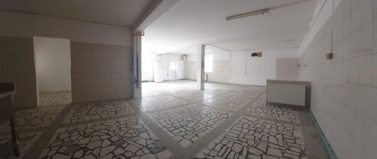 Spatiu comercial/hala de inchiriat, zona Cetatii - C1475 2