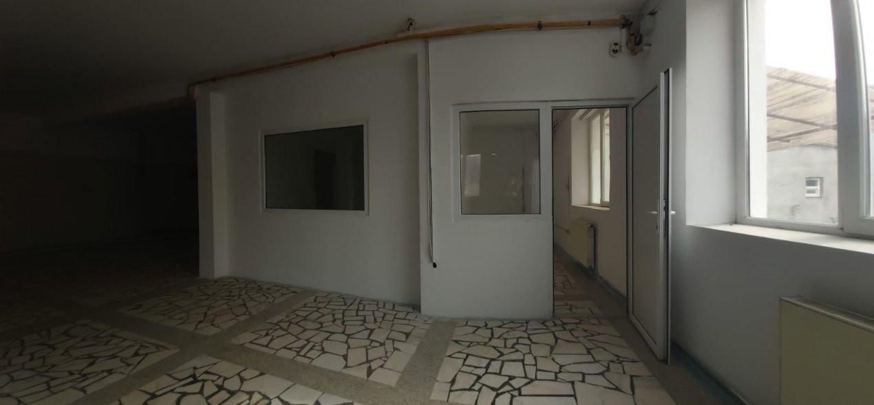 Spatiu comercial/hala de inchiriat, zona Cetatii - C1475 9
