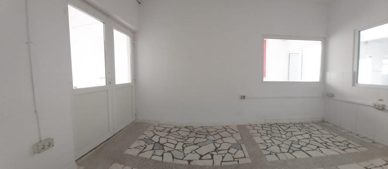 Spatiu comercial/hala de inchiriat, zona Cetatii - C1475 10