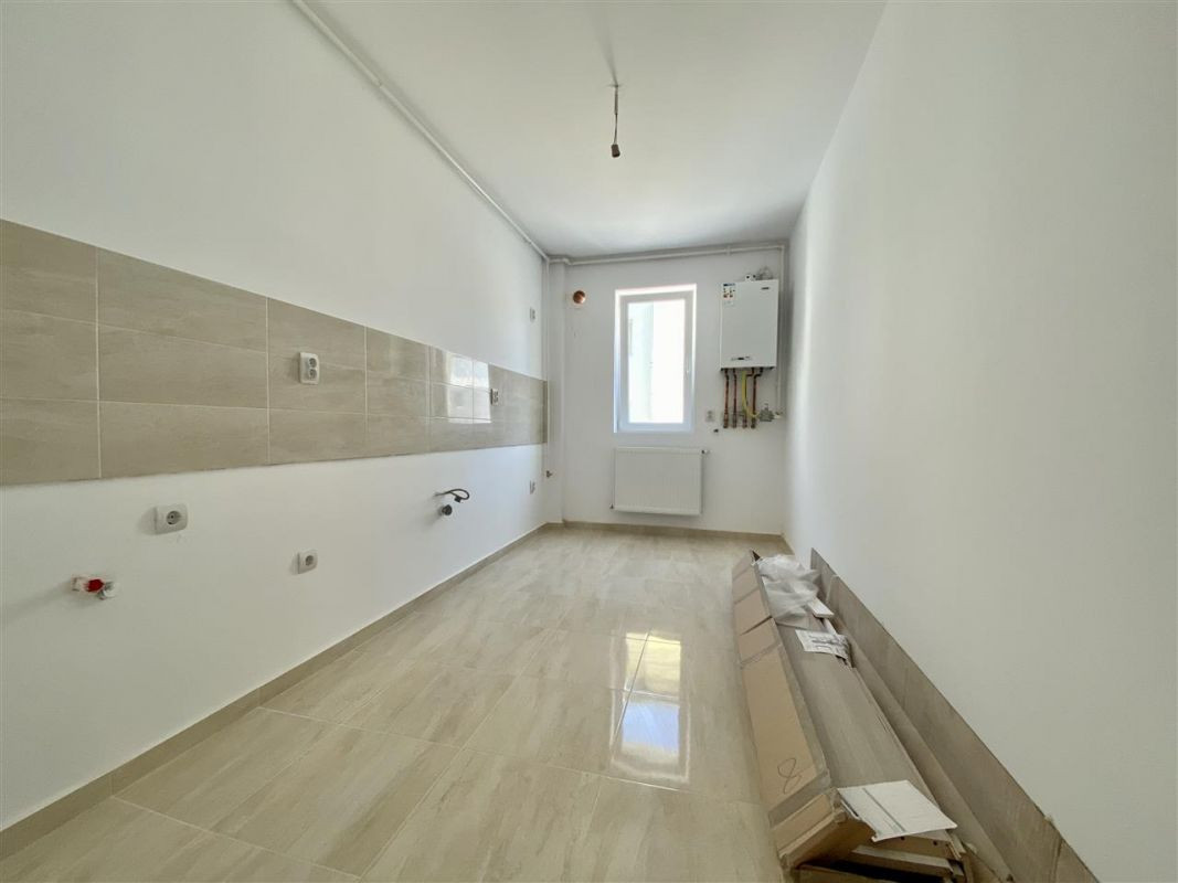 Apartament 2 camere de vanzare balcon loc de parcare in GIROC - ID V46 7