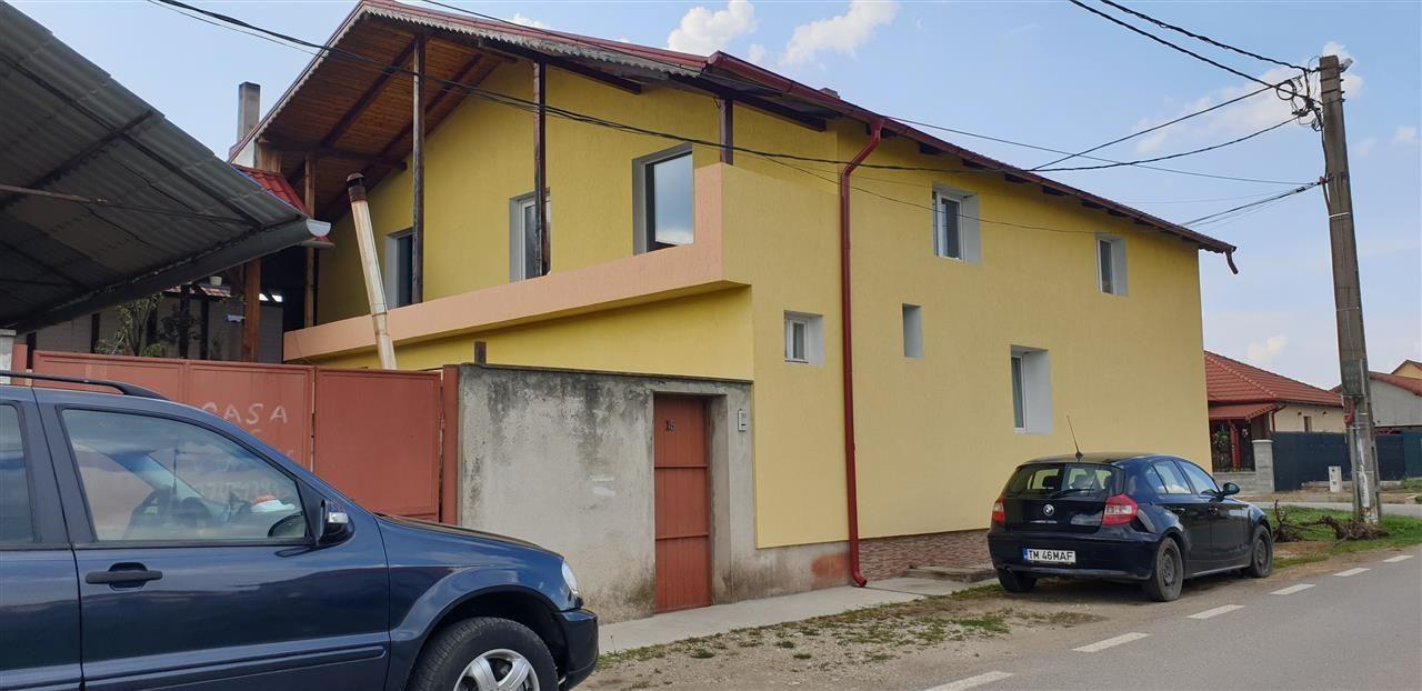 Casa individuala de vanzare Mosnita Noua - ID V358 2