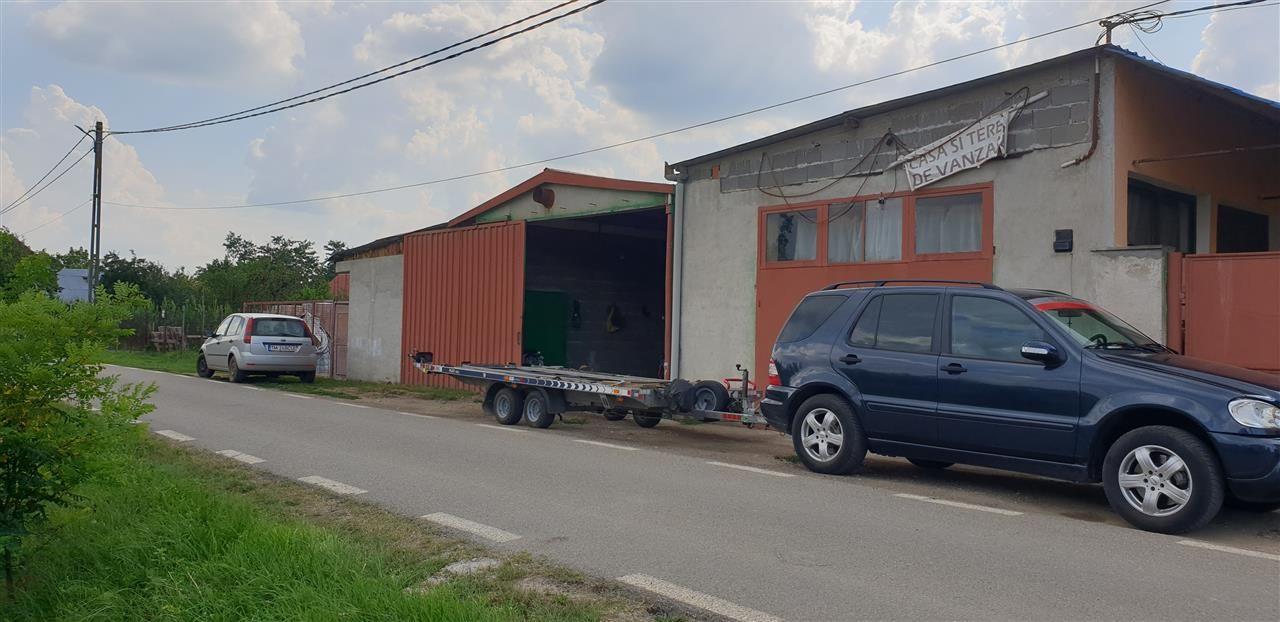 Casa individuala de vanzare Mosnita Noua - ID V358 3