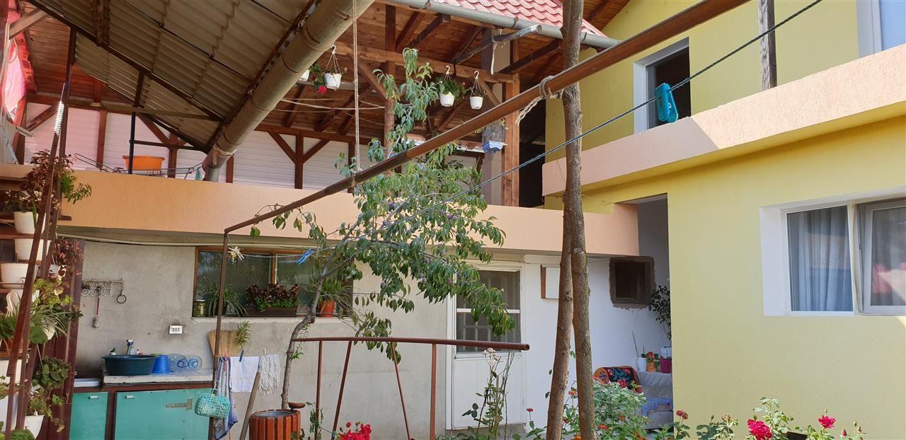 Casa individuala de vanzare Mosnita Noua - ID V358 4