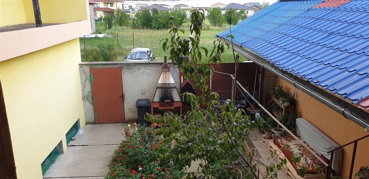Casa individuala de vanzare Mosnita Noua - ID V358 6