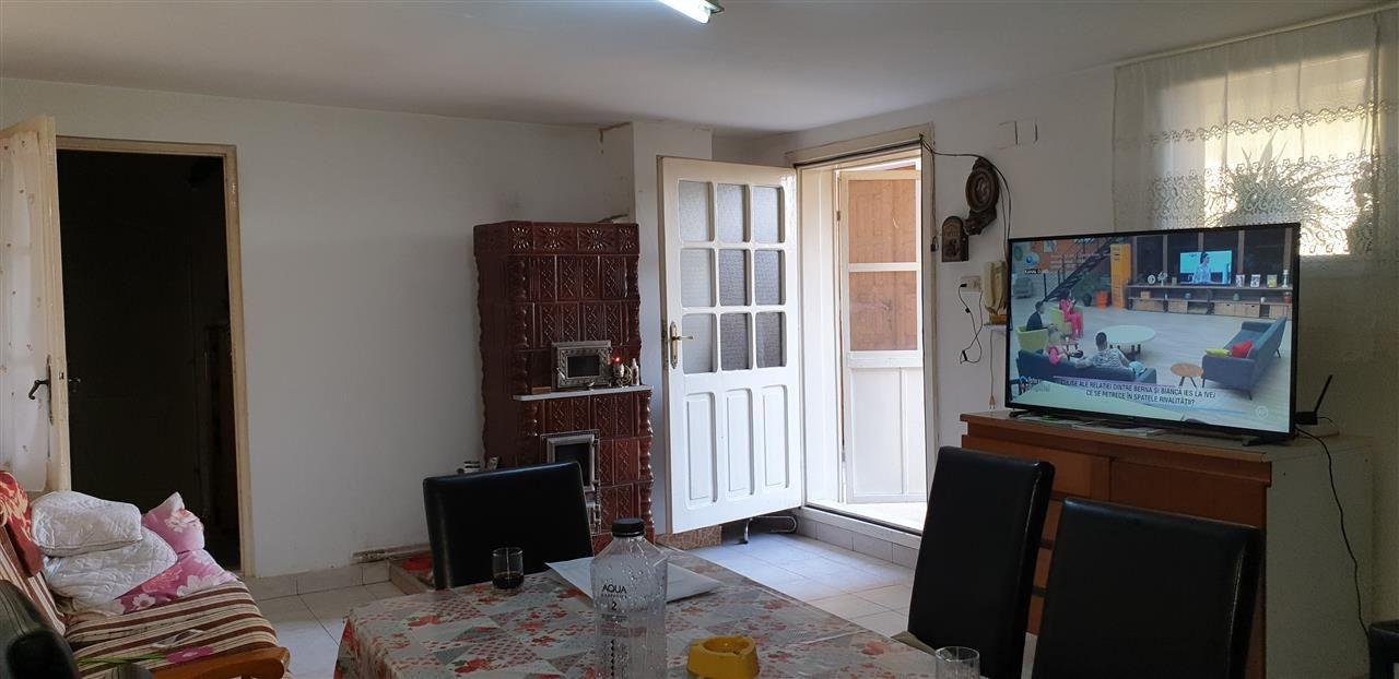 Casa individuala de vanzare Mosnita Noua - ID V358 8