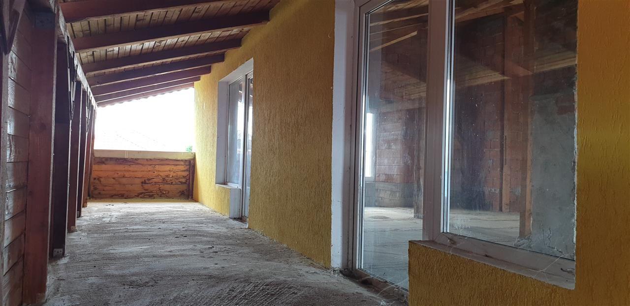 Casa individuala de vanzare Mosnita Noua - ID V358 22