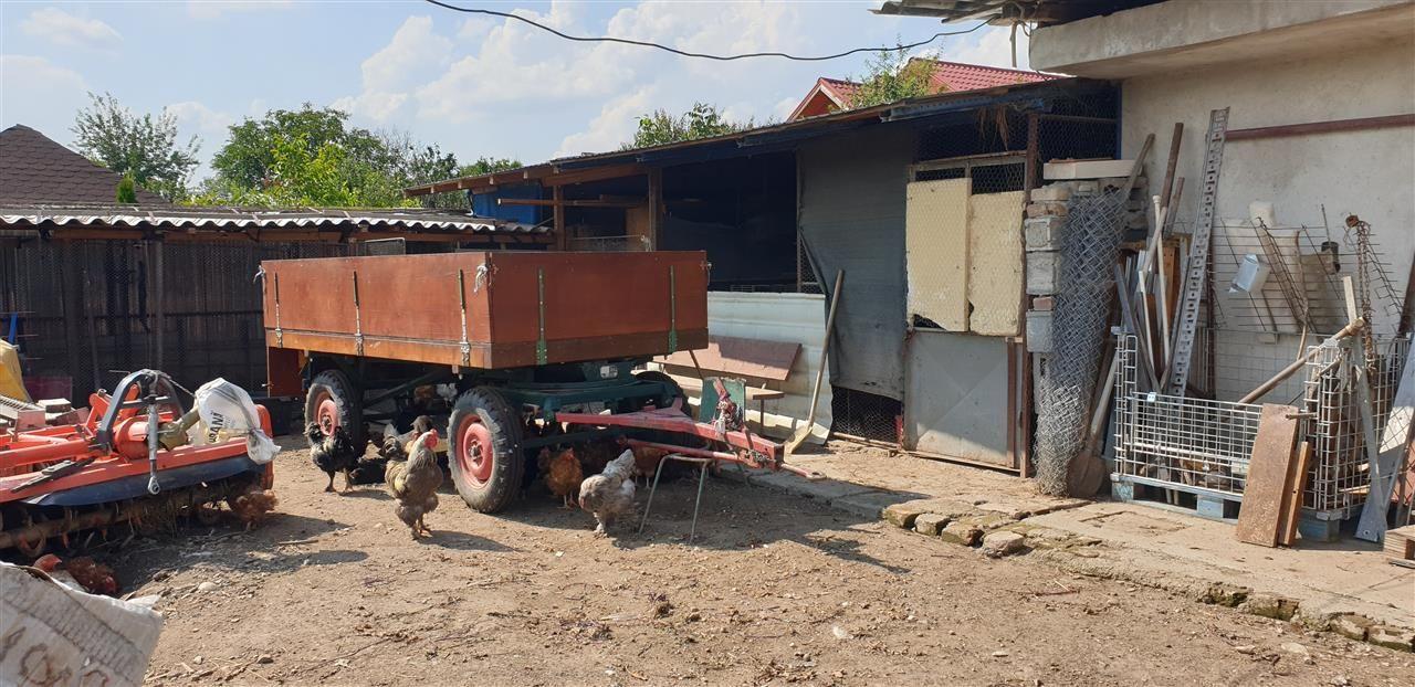 Casa individuala de vanzare Mosnita Noua - ID V358 23