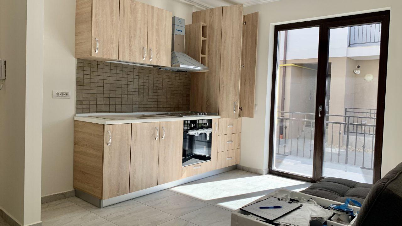 Apartament cu doua camere | Centrala proprie | Semidecomandat 1