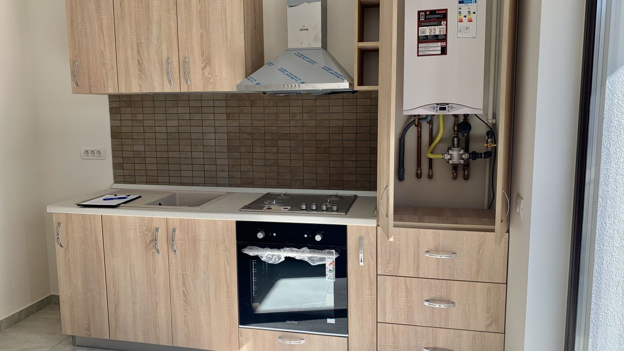 Apartament cu doua camere | Centrala proprie | Semidecomandat 2