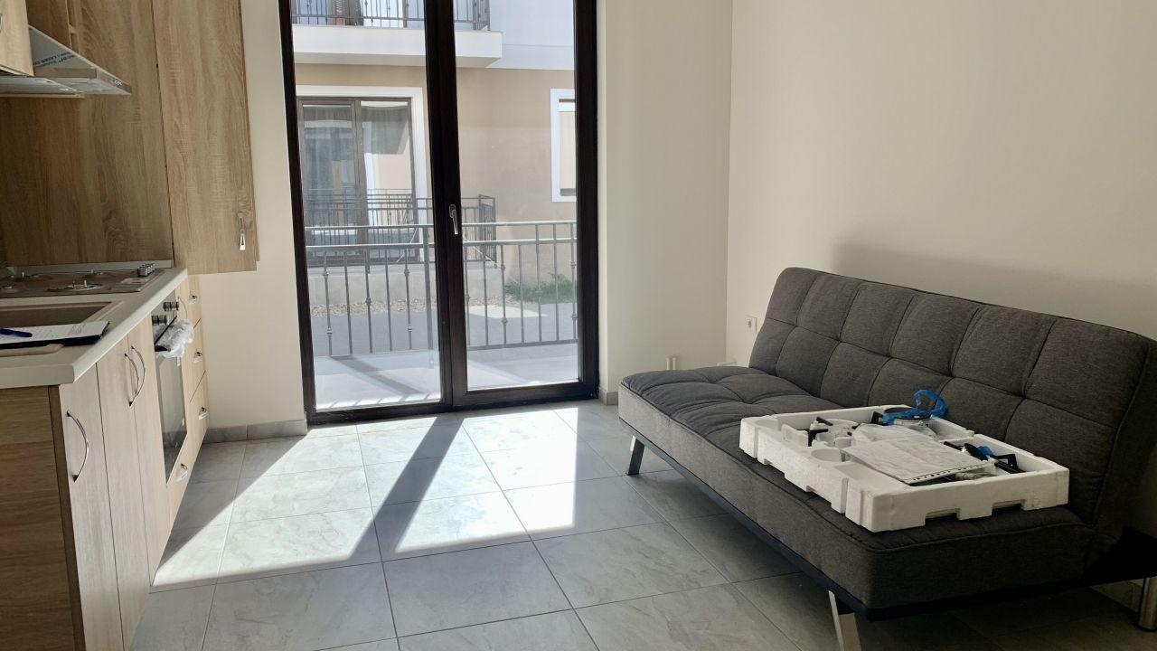 Apartament cu doua camere | Centrala proprie | Semidecomandat 3