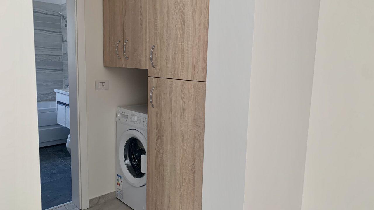 Apartament cu doua camere | Centrala proprie | Semidecomandat 7