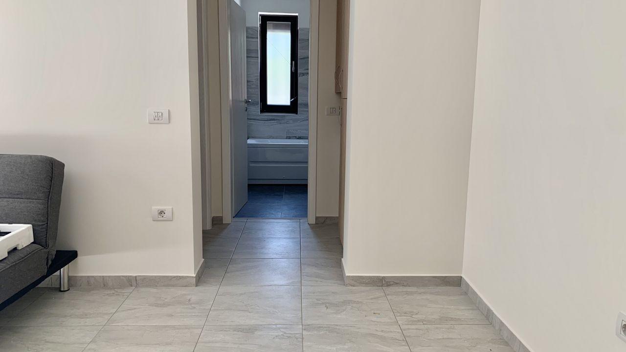 Apartament cu doua camere | Centrala proprie | Semidecomandat 10