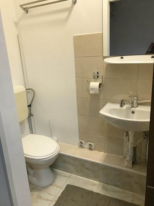 Inchiriez apartament 1 camera - Complexul Studentesc/Stefan cel Mare 6
