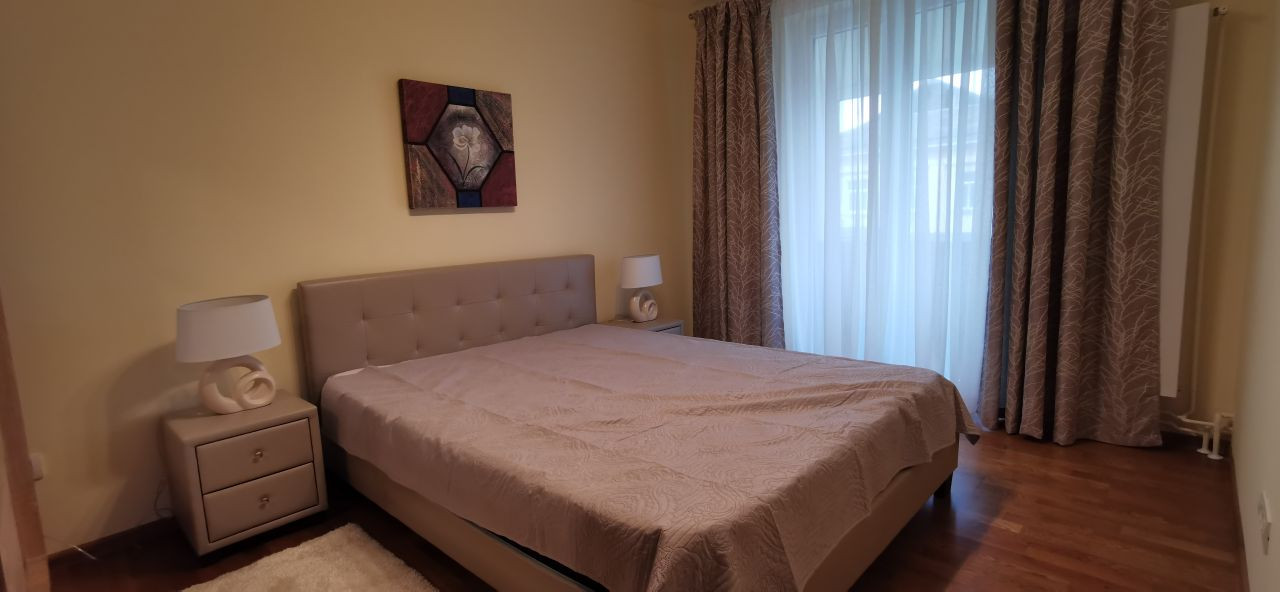 Apartament de inchiriat in Timisoata, strada Victor Babes. 8