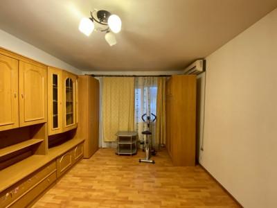 Apartament 1 camera, decomandat, mobilat si utilat- V1541