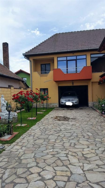 Casa de inchiriat, TM Sacalaz - C242 4