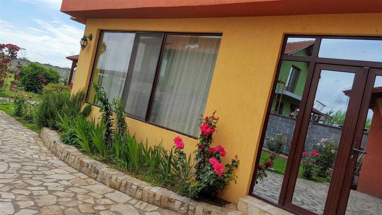 Casa / Vila, TM Sacalaz - C242 5