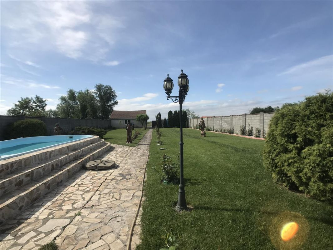 Casa / Vila, TM Sacalaz - C242 6