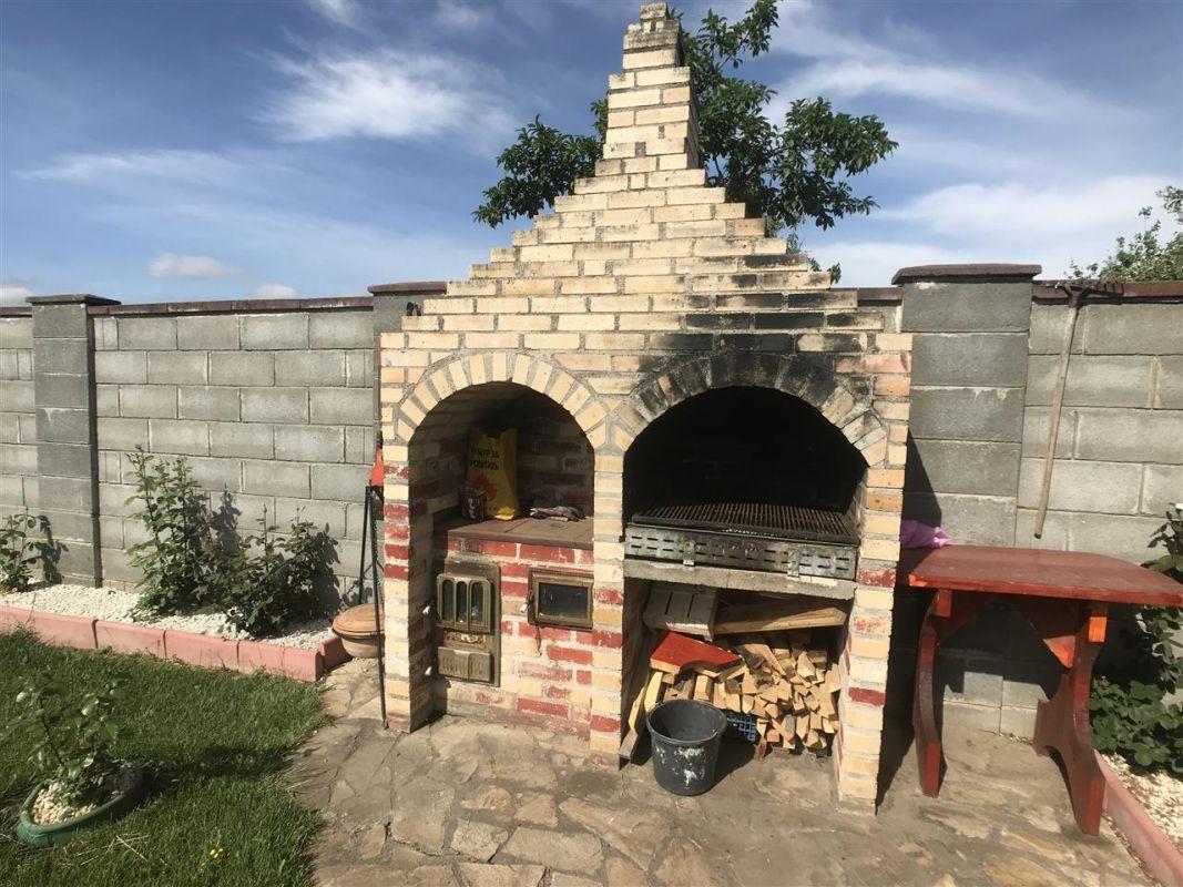 Casa / Vila, TM Sacalaz - C242 12