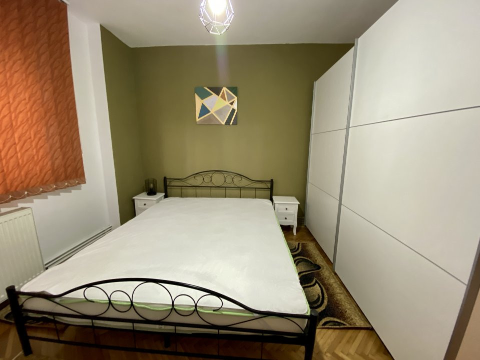 Apartament de inchiriat, 2 camere, decomandat, centrala proprie - C1550 5