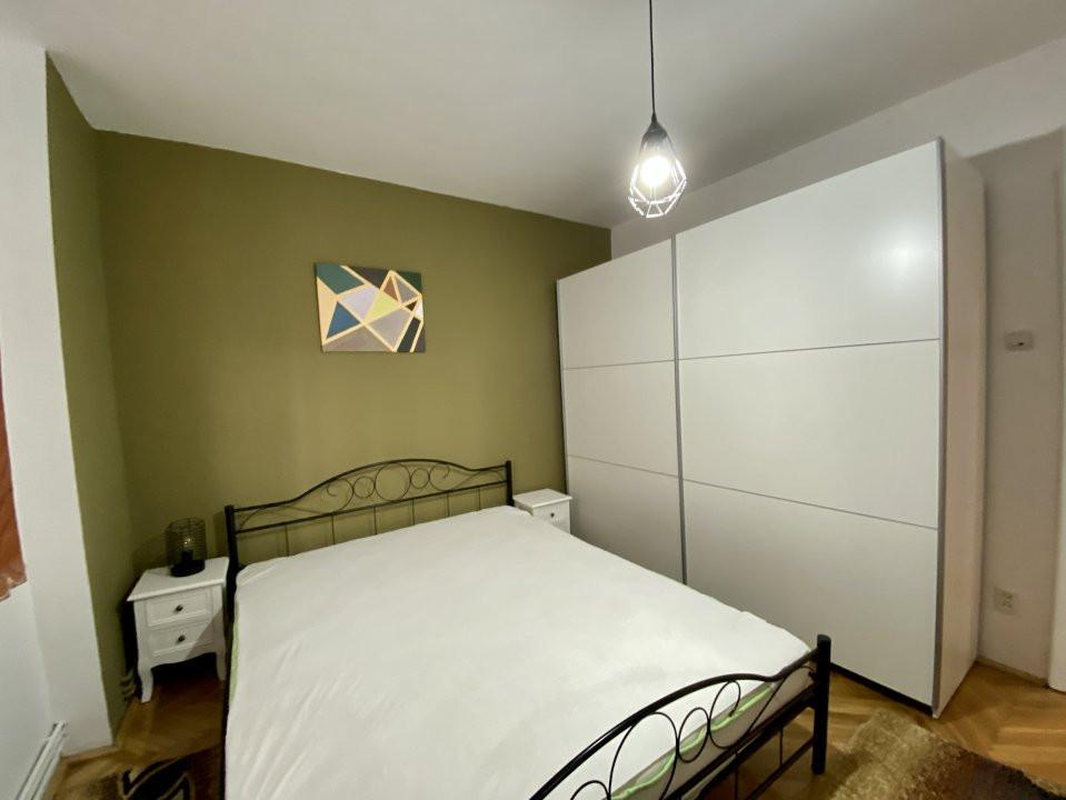 Apartament de inchiriat, 2 camere, decomandat, centrala proprie - C1550 6