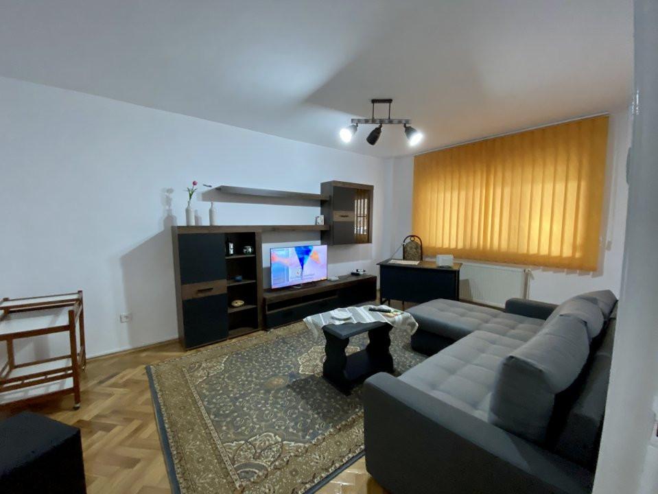 Apartament de inchiriat, 2 camere, decomandat, centrala proprie - C1550 7