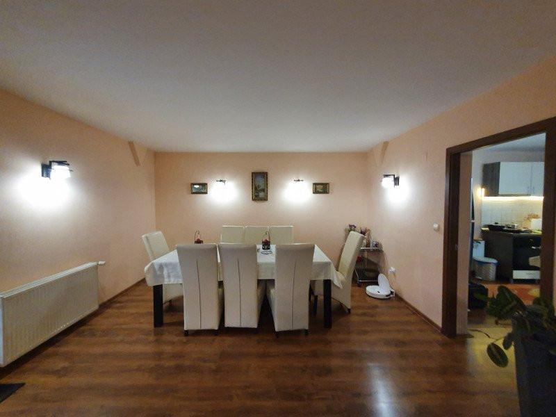 Vila 4 camere - Sanmihaiu Roman   Complet mobilata & utilata - V1555 4