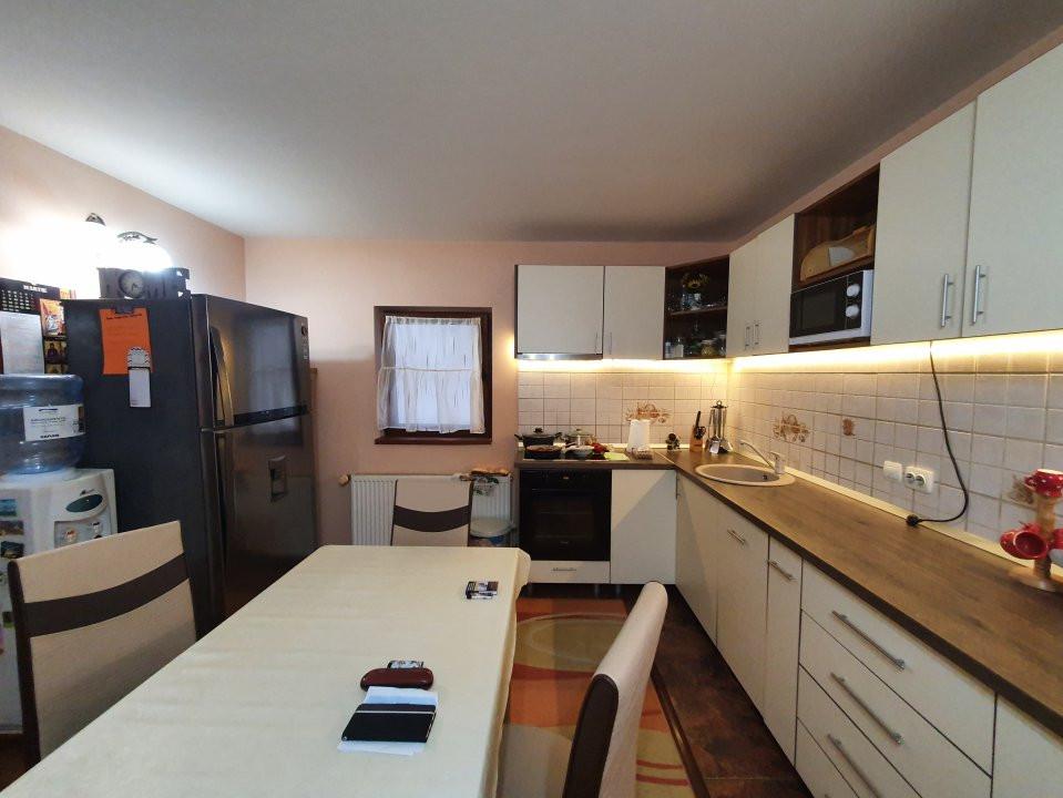 Vila 4 camere - Sanmihaiu Roman   Complet mobilata & utilata - V1555 5