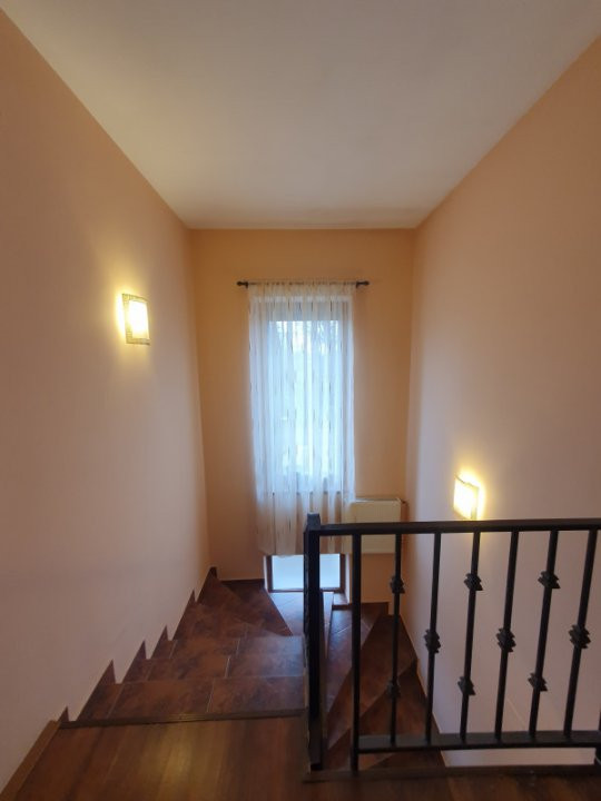 Vila 4 camere - Sanmihaiu Roman   Complet mobilata & utilata - V1555 7
