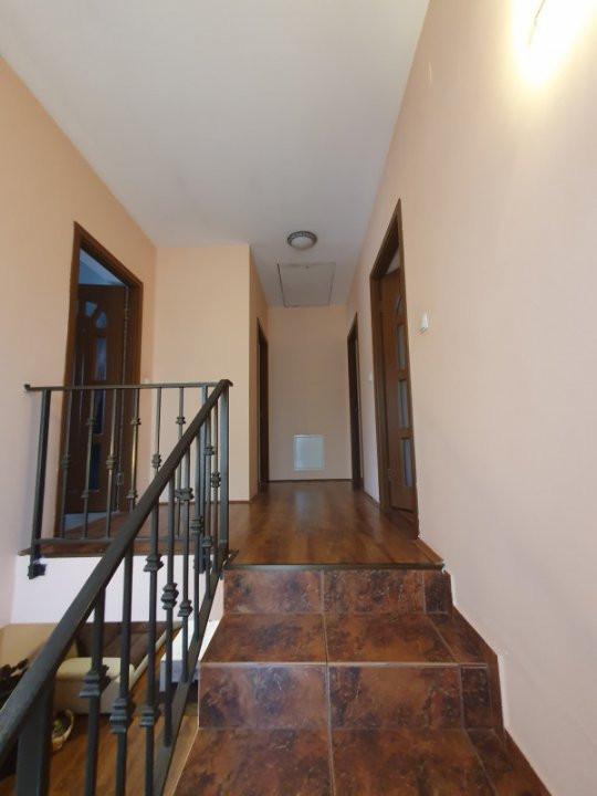 Vila 4 camere - Sanmihaiu Roman   Complet mobilata & utilata - V1555 8